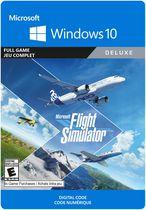 Windows 10 Microsoft Flight Simulator: Deluxe Edition [Download]