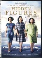 Hidden Figures (DVD + Digital HD)(Bilingual)