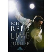 Johnny Reid - Live At The Jubilee (Music DVD)