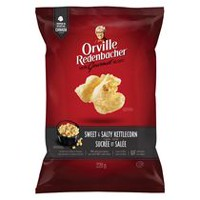 Orville® Sweet & Salty Ready-to-Eat Popcorn
