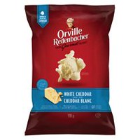 Orville® White Cheddar Ready-to-Eat Popcorn