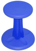 Kore Kids Wobble Blue Chair