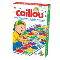 Editions Gladius Caillou Dragonflies & Snails Board Game