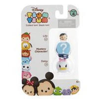 Disney Tsum Tsum Daisy/Mystery Figure/Lilo 3 Pack Figures