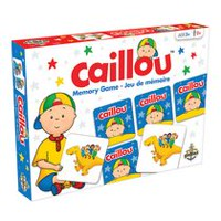 Editions Gladius International Caillou Memory Game - Bilingual