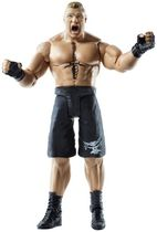Figurine WWE de la série de figurines de base - Brock Lesnar