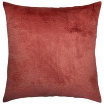 hometrends Shearling Decorative Pillow