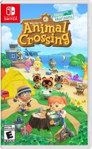 Jeu vidéo Animal Crossing™ New Horizons pour (Nintendo Switch)