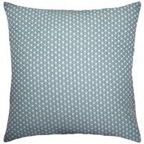 hometrends Boucle Mint Decorative Pillow