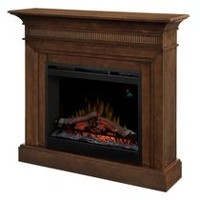 Harleigh Electric Fireplace
