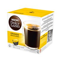 Dolce Gusto Medium Roast Grande Coffee