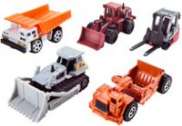 Matchbox 5 Pack Vehicles