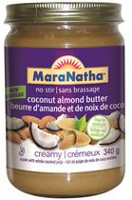 MaraNatha Coconut Almond Butter