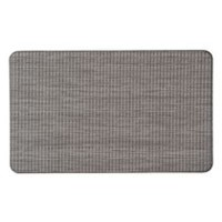 Hometrends Taryn Grey Comfort Foam Mat