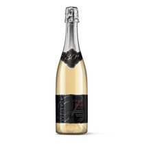 MADD Virgin Brut Alcohol Free Champagne