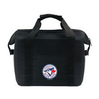 Toronto Blue Jays Black Cooler Bag