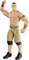 WWE Signature Series John Cena Action Figure