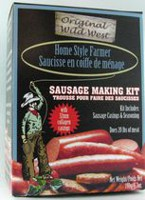 HOMESTY SAUSAGE KIT