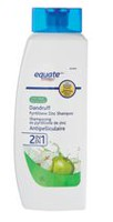 Equate Shampooing Antipelliculaire