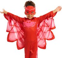 PJ Masks Dress Up Set - Owlette Hero Dress-Up Set