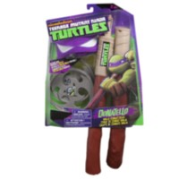 Teenage Mutant Ninja Turtles - Ninja Action Gear Donatello
