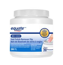 Equate 100% Acetone Nail Polish Remover