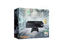 Xbox One 1TB Tom Clancy's® The Division Bundle