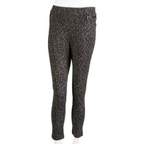 Legging George pour femmes en tricot Light Gray XL/TG