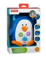 Pingouin projecteur Select-a-Show Discover 'n Grow de Fisher-Price