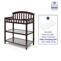 Graco Changing Table Espresso