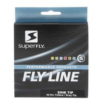 Fly Line Weight Forward Sink Tip