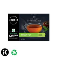Our Finest Keurig Hot Green Tea