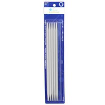 """Love Knitting 8"""" Double Point Knitting Needles - 5 pieces"""