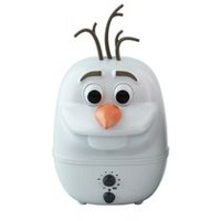 Emson Olaf Ultrasonic Cool Mist Humidifier