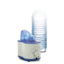 Sonic Breathe Ultrasonic Personal Humidifier