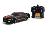 Metals 7.5 Big Time Muscle 2015 Ford Mustang Radio Control Vehicle