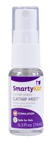 SmartyKat Catnip Mist Stimulation Spray