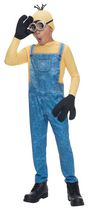 Rubie's Minion Kevin Costume - Large