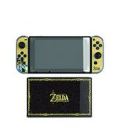 PDP Nintendo Switch Zelda Collector's Edition Screen Protection & Skins