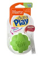 Hartz Duraplay Small Ball Dog Toy