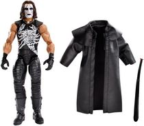 WWE Collection Elite – Defining Moments – Figurine articulée Sting