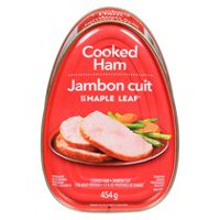 Maple Leaf® Jambon cuit