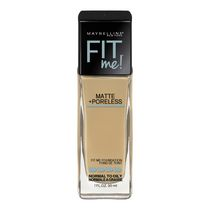Maybelline® New York  Fit Me® Matte + Poreless Foundation Natural Beige