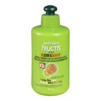 Garnier Fructis Sleek and Shine Intensely Smooth Leave-in Conditioner Cream