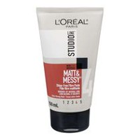 L'Oréal Paris Studio Line Matt & Messy Fibre Paste