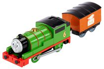 Thomas & Friends - TrackMaster Motorized Percy Engine