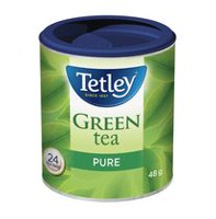 Tetley Pure Green Tea