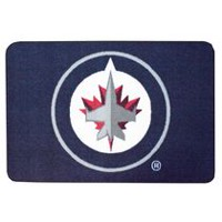 NHL nylon Mats Winnipeg Jets