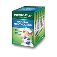 Natural Menthol Rub