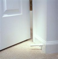 KidCo® Soft Jamb Door Stops